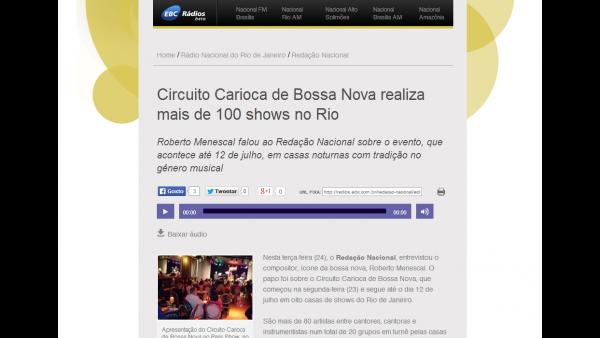 Circuito Carioca de Bossa Nova - Imprensa-12